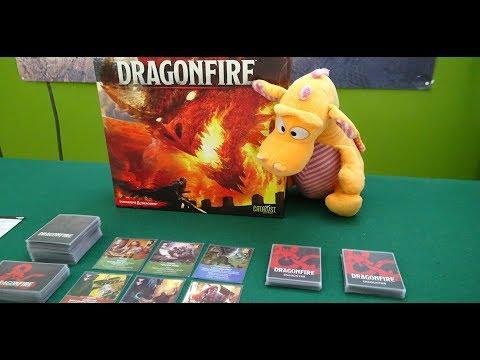 Dragonfire - 2p Playthrough #1