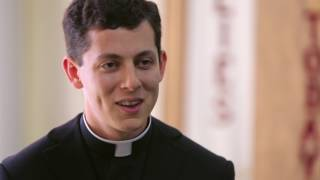 Get to know your new priests: Alexander Rivera
