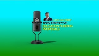Education Funding Proposals