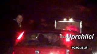 Video 008 a policie 10.10.2015