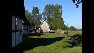 preview picture of video 'Kraina w Kratę - Kluki - Konie - czerwiec 2011 - HD'