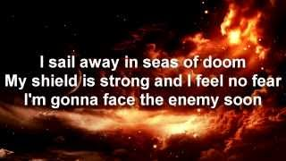 Dream Evil Heavy Metal In The Night Lyrics