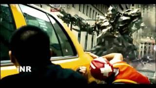☆Transformers DUBSTEP || iNR Dubstep || REMiX (HD) 2011☆