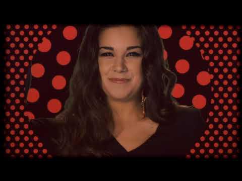 Marina, protagonista de la última entrega de 'Acento Andaluz'