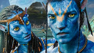 AVATAR 2 First Look Images Have Been Released!