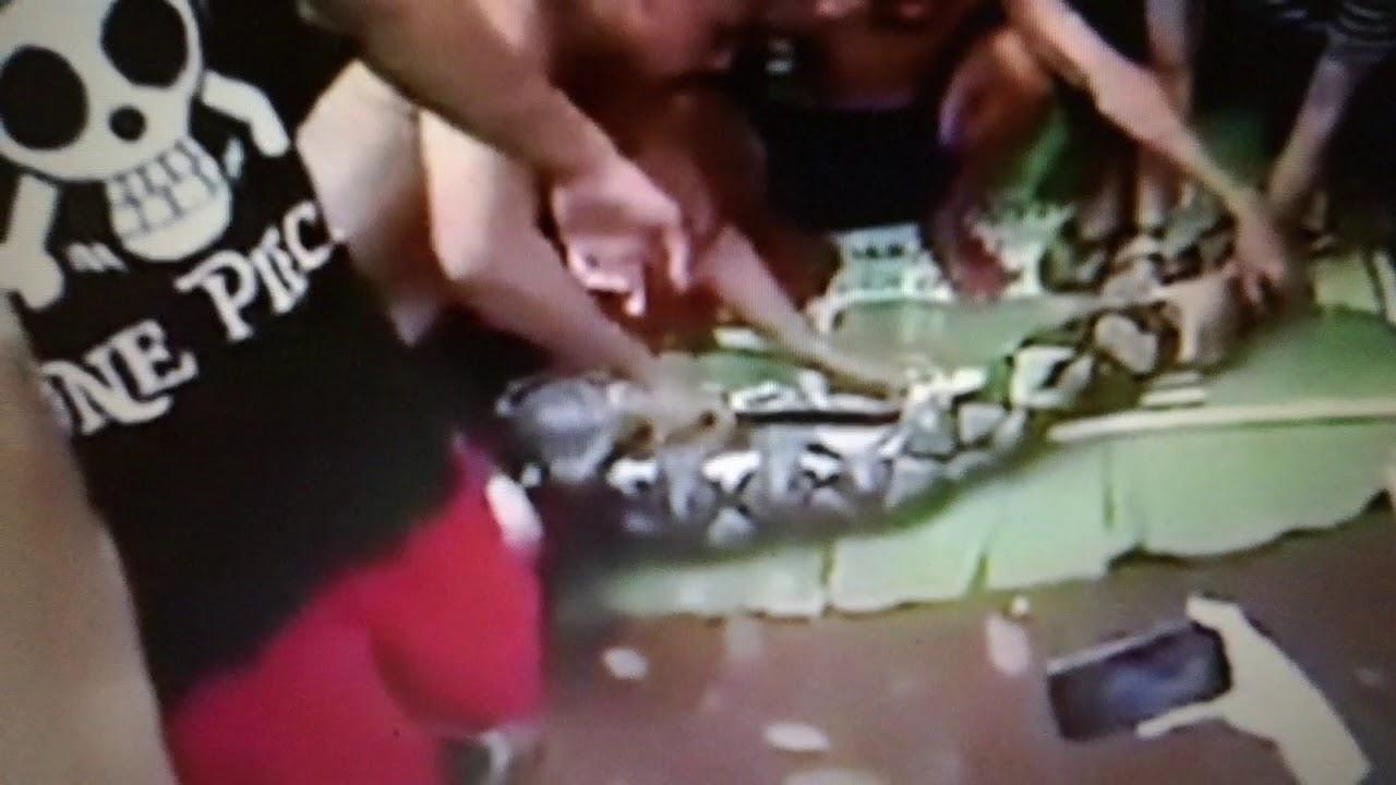 В Индонезии питон проглотил 54-летнюю домохозяйку