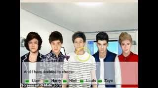 1Dreamboy One Direction - The Ending (Wedding days 79-80)