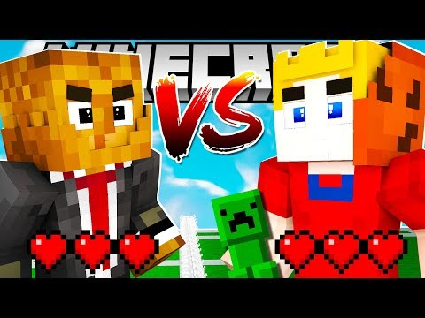 *JEROMEASF VS TEWTIY* BACCA BASHER THE MOST FUN MINECRAFT MODDED GAMEMODE EVER (видео)