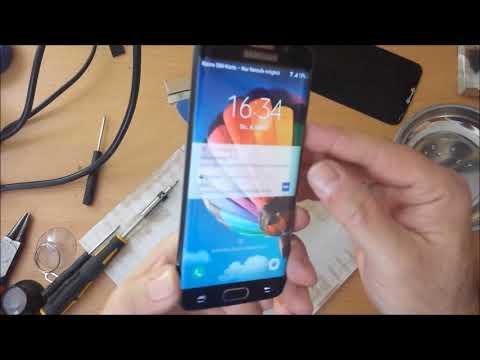 Samsung S6 EDGE neuer Akku