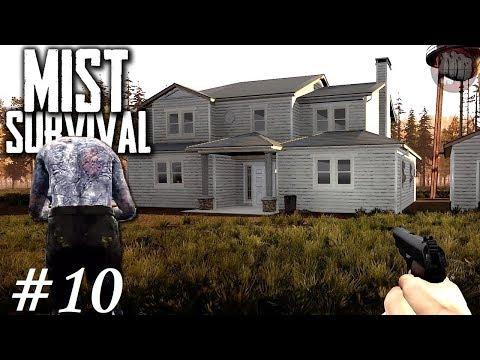 LeV | CZ&SK | Mist Survival | #10 | Přivítejte Kate | 4K