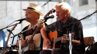 Doc Watson and David Holt - Shady Grave - Newport Folk Festival 2010