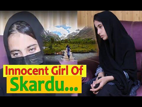 Skardu Gilgit Pakistan Girl Handed over