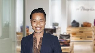 For fashion's sake: Phillip Lim on beauty, pandemic