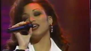Chante Moore - Old School Lovin'/Free - Soul Train