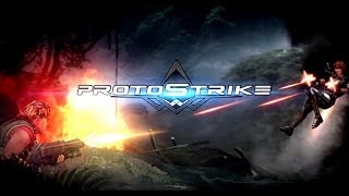 Protostrike - Динамичный арена шутер  на Android