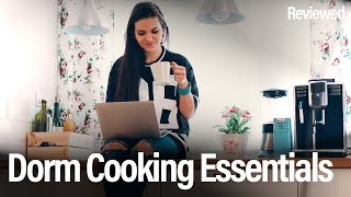 5 essential kitchen products for your dorm