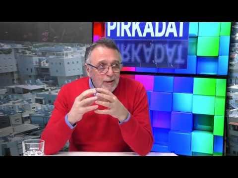 PIRKADAT Breuer Péterrel: Heisler András | Heti tv