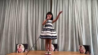 SAYMusic Tiffany - 楊沛宜 歌唱祖國