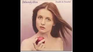 <b>Deborah Allen</b>  Next To You