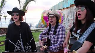 The Mexican Standoff - Muro (The Wall). NPR Tiny Desk Contest 2018