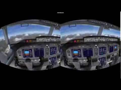 MS Flight Sim X (FSX) confirmed working with Rift! - Page 5 — Oculus