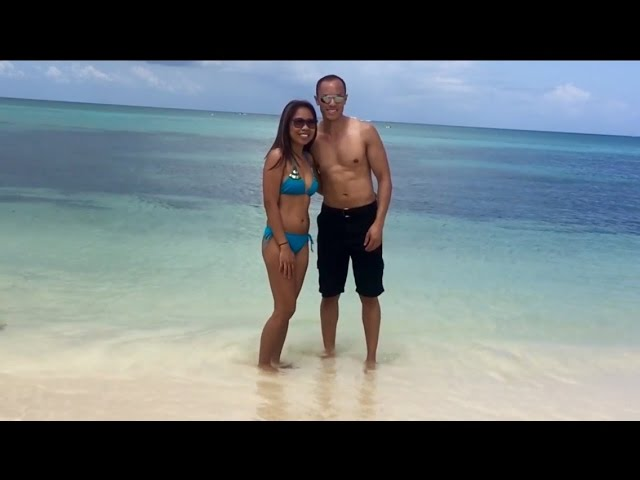 Club Cozumel Caribe Beach⛱ in Mexico | Tropical Fish Snorkeling During 7 Carnival Cruise Vacation
