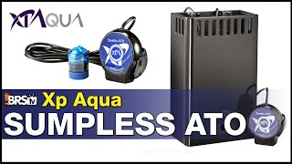 The XP Aqua Sumpless ATO : No sump? No problem! Use this Sumpless Auto Top Off instead