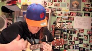 Let Me Down Easy - Sheppard (Kelsey Tavner) Cover