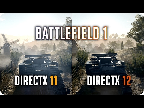 DX12 Downgraded graphics/lighting? — Battlefield Forums