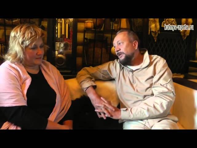 Виталий Сундаков — Что такое «русский дух»?