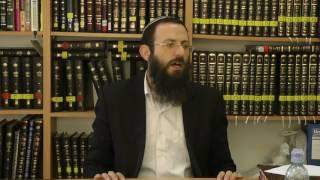 """הלכות שמחות סימן תא הרב אריאל  אלקובי שליט""""א"""