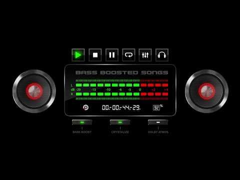 Rauf & Faik – Детство (Jarico Remix) (Bass Boosted)