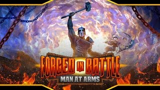 Forged In Battle: Man At Arms [Let's Play Forged In Battle Man At Arms Gameplay]
