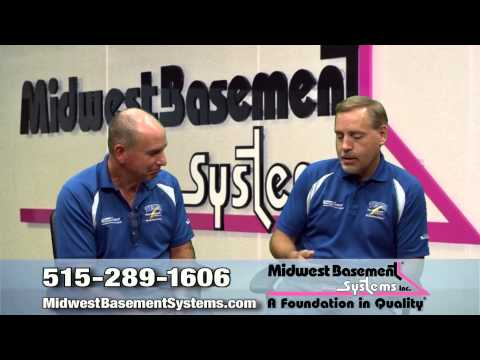 Meet Tom Henderson and Rod Fox. Tom is the Marketing Manager and Rod is the Sales Manager at Midwest Basement Systems. They are both certified waterproofing and foundation repair specialists with many years of experience in the home improvement industry.