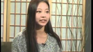 PEAK Student Television Interview in California