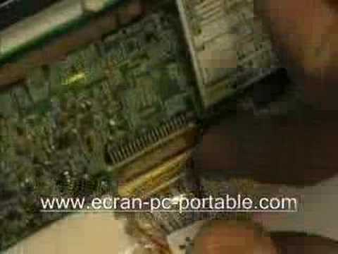 comment reparer pc portable