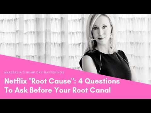 Netflix Root Cause Documentary | 4 Questions To Ask Your Dentist | Vlog