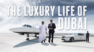 Piers Morgan - The Luxury Life Of Dubai HD Documentary 2019