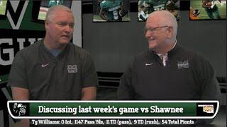 Rougher Football, Coaches Show - Week 7