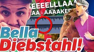 (schockierende) BEWEISE! Pietro Lombardi   Bella Donna   GEKLAUT?! 1:1 Vergleich!