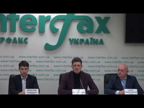 Interfax-Ukraine to host press conference 'Elections 2019: the role of law enforcement agencies in ensuring the legitimacy of the electoral process'