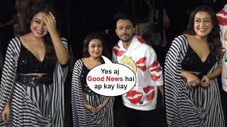 Neha Kakkar Announces Her Pregnancy at Bigg Boss ott Today's Episode