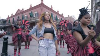 PJ Morton - New Orleans Girl (Bounce Version) Dance Video