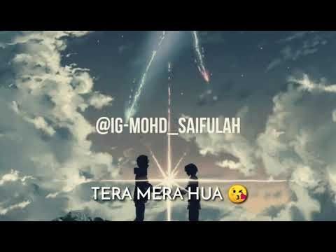 #Saiyyara #Song #Romantic #Sad
