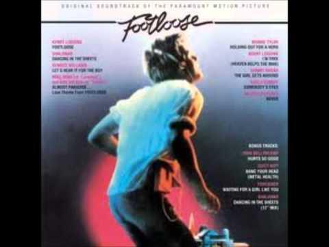 Kenny Loggins-I'm Free (Heaven Helps The Man) (Footloose Soundtrack)