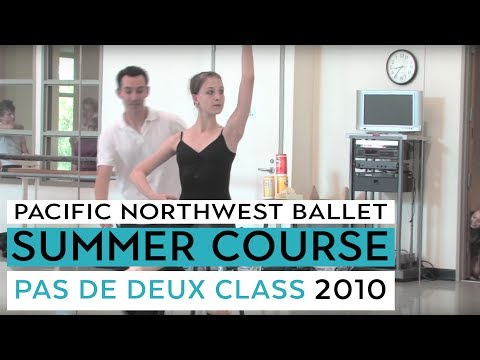 PNB summer intensive review? | Yahoo Answers