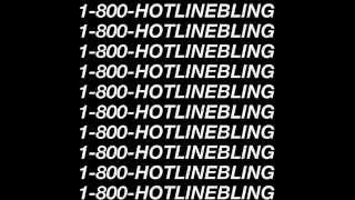 Drake   Hotline Bling (Spanish Remix)