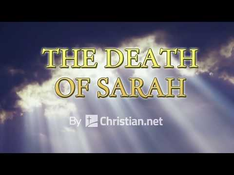 Genesis 23: The Death of Sarah | Bible Story (2020)