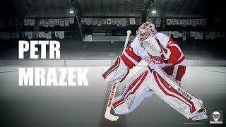 #34 Petr Mrazek [HD]