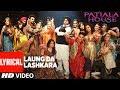 Laungda Lashkara With Lyrics | Patiala House | Akshay Kumar, Anushka Sharma | T-Series